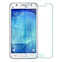 preiswerte USB Kabel-Displayschutzfolie für Samsung Galaxy J7 Hartglas Vorderer Bildschirmschutz