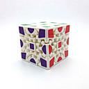 tanie Makijaż i pielęgnacja paznokci-Kostka Rubika Gear Cube 3*3*3 Gładka Prędkość Cube Magiczne kostki Puzzle Cube profesjonalnym poziomie Prędkość Prezent Classic & Timeless