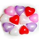 preiswerte Luftballons-Ballons Spielzeuge Multi-Funktion Praktisch Spaß Aufblasbar Party Polycarbonat 100 Stücke Geburtstag Geschenk