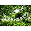 hesapli Afişler-Eşsiz Düğün Dekorları Dantel Düğün Süslemeleri Düğün / Yıldönümü / Nişan Kumsal Teması / Bahçe Teması / Çiçek Teması Bahar / Yaz / Sonbahar
