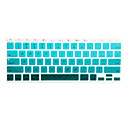 hesapli Mac Klavye Kılıfları-SoliconeKeyboard Cover For11.6 '' / 13.3 '' / 15.4 '' Retina Pro Macbook / MacBook Pro / Retina Macbook Air ile / MacBook Air