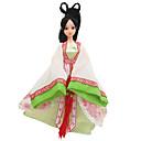 ieftine Gadget-uri De Glume-Haine de Păpușă Girl Doll Costume Fustă Drăguț Novelty Plastic Fete Jucarii Cadou