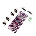 voordelige Schermen-cjmcu-pca9685 16 kanaals 12 bit fm + I2C bus PWM driver controller servo-besturingsmodule