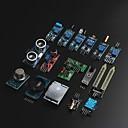 ieftine KIT-uri DIY-16 tipuri de kit senzor modul pentru arduino zmeură pi pentru arduino