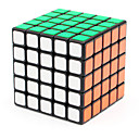 cheap Magnet Toys-Rubik's Cube Shengshou 5*5*5 Smooth Speed Cube Magic Cube Puzzle Cube Professional Level Speed Gift Classic & Timeless Girls'