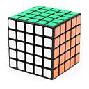 hesapli Sihirli Küp-Rubik küp Shengshou 5*5*5 Pürüzsüz Hız Küp Sihirli Küpler bulmaca küp profesyonel Seviye Hız Hediye Klasik & Zamansız Genç Kız