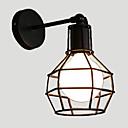 hesapli Duvar Işıkları-Duvar ışığı Ortam Işığı 40W 220V E26/E27 Modern/Çağdaş Diğerleri