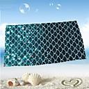 hesapli Makyaj ve Tırnak Bakımı-Üstün kalite Kumsal Havlusu, Duyarlı Baskı %100 Mikro Fiber Banyo