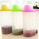 رخيصةأون تخزين الطعام و العلب-مطبخ تعليب وحفظ البلاستيك سهلة الاستخدام 1PC