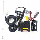 cheap Flashlights-365 365 K-303 Vehicle Mounted Emergency Alarm / Low Battery Warning / PC Software Programmable >10KM >10KM Walkie Talkie Two Way Radio