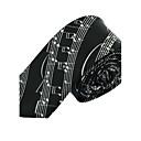 رخيصةأون أدوات المطر-ربطة العنق مخطط رجالي حفلة / عمل / أساسي