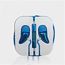 preiswerte Displayschutzfolien für iPhone 4s / 4-H1027 Im Ohr Mit Kabel Kopfhörer Dynamisch Kunststoff Handy Kopfhörer Mit Mikrofon Headset