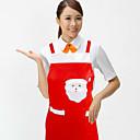 cheap Home Decoration-Holiday Decorations Santa Ornaments Cartoon / Party / Novelty 1set