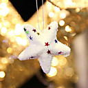cheap Home Decoration-6Pcs Hot hot Style Christmas Product Christmas Bubble Ball Star Beautiful Christmas Decorations Necessary Accessories