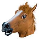 cheap HID & Halogen Lights-1PC  Horsehead Halloween Mask Festival Ornaments