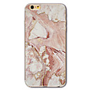 cheap iPhone Cases-Case For Apple iPhone X iPhone 8 iPhone 6 iPhone 7 Plus iPhone 7 Pattern Back Cover Marble Soft TPU for iPhone X iPhone 8 Plus iPhone 8