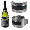 hesapli Bar Gereçleri ve Açıcılar-Bar ve Şarap Araçları Paslanmaz Çelik, Şarap Aksesuarlar Yüksek kalite YaratıcıforBarware santimetre 0.03kg kilogram Yüksek kalite
