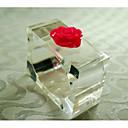 hesapli Makyaj ve Tırnak Bakımı-Dikdörtgen Desenli / Geometrik / Tatil Peçete Yüzüğü , Akrilik MalzemeEv Dekore Etme / Otel Yemek Masası / Düğün Dekorasyon / Düğün