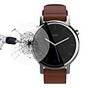 tanie Folie ochronne do smartwatchów-Screen Protector Na Moto 360 2-cia Szkło hartowane Twardość 9H 1 szt.