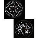 cheap Bike Lights-Reflective Band / Wheel Lights Bike Light Cycling Waterproof, Cuttable, Suitable for Vehicles Other Oother White Cycling / Bike