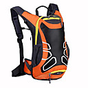cheap Xbox 360 Accessories-20 L Hiking Backpack - Waterproof, Breathable, Shockproof Outdoor Camping / Hiking, Climbing, Leisure Sports Nylon Orange, Red, Dark Blue
