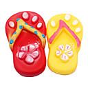preiswerte Hundespielsachen-Kau-Spielzeug quietschen Gummi Für Hund Hundespielzeug