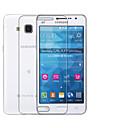 Недорогие Защитные плёнки для экранов Samsung-Защитная плёнка для экрана Samsung Galaxy для Grand Prime PET Защитная пленка для экрана HD