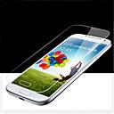 preiswerte Hundespielsachen-Displayschutzfolie Samsung Galaxy für S4 Hartglas Vorderer Bildschirmschutz Anti-Fingerprint
