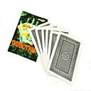 hesapli Sihirli Kartlar-Sihirli Prop Yaratıcı / Yenilikçi Plastik Genç Erkek / Genç Kız Hediye