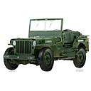 ieftine Becuri LED-Jucării pentru mașini Vehicul Militar Car de Război Retractabil Clasic & Fără Vârstă Șic & Modern Băieți Fete Jucarii Cadou