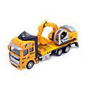 رخيصةأون Huawei أغطية / كفرات-AIQILE للأطفال المعدنية بلاستيك Excavator لعبة الشاحنات ومركبات البناء / لعبة سيارات ألعاب السيارات