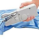 economico Sostegni e supporti per cellulari-nuova famiglia pratico portatile punto mini macchina elettrica tenuta in mano da cucire