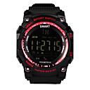 halpa Smart Valot-ituf uusi urheilu ex16 älykäs kello summeri äänen hälytys urheilu monitori IP67 vesitiivis älykäs katsella