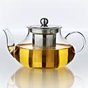 hesapli Çay Takımları-Cam Manual 1pc Çay Süzgeci