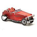 cheap 3D Puzzles-Toy Car Building Blocks 3D Puzzle Car 1 pcs Kid's Adults' Boys' Girls' Toy Gift