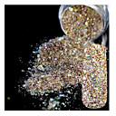ieftine Benzi Lumină LED-5g Glitter & Poudre / Pudră Glitters / Clasic / shimmering Zilnic
