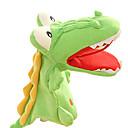 رخيصةأون فيدجيت سبينر-لعبة للأصبع ألعاب تمساح حداثة منسوجات قطن 1 قطع