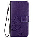 Buy Redmi 4 Prime Card Holder Wallet Stand Embossed Case Full Body Solid Color Hard PU Leather Xiaomi 4A Note4 Note2