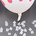 preiswerte Make-up & Nagelpflege-20pcs / set nützlich V-Form Ballons Dichtungsclip ballon Tasten Clips Hochzeit / Geburtstagsparty Dekoration Lieferungen