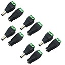 cheap LEDs-KWB 5 pcs Lighting Accessory Electrical Connector