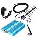 ieftine Mobile Signal Boosters-GSM semnal de telefon mobil amplificator de 900MHz amplificator kit de antenă Yagi