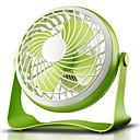 hesapli Yelpaze-7 inç usb iki hızlı değişken hızlı mini fan sessiz usb küçük fan bilgisayar şarj hazine güç kaynağı modu çeşitli