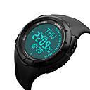 preiswerte Apple Watch Armbänder-Smartwatch YY1232 für Langes Standby / Wasserdicht / Kompass / Multifunktion / Sport Timer / Stoppuhr / Wecker / Chronograph / Kalender
