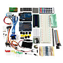 cheap Modules-UNO R3 Basic Starter Learning Kit Upgrade Version For Arduino