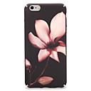 hesapli iPhone Kılıfları-Pouzdro Uyumluluk Apple iPhone 7 Plus iPhone 7 Temalı Arka Kapak Çiçek Sert PC için iPhone 7 Plus iPhone 7 iPhone 6s Plus iPhone 6s