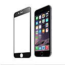 저렴한 아이폰 케이스-화면 보호기 Apple 용 iPhone 6s iPhone 6 안정된 유리 1개 전체 바디 화면 보호 제품 울트라 씬 9H강화 고해상도 (HD)