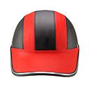 hesapli Motorsiklet ve ATV Parçaları-Yarım Kask Motosiklet Kaskları