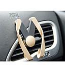 رخيصةأون أغطية أيفون-سيارة عالمي / الهاتف المحمول جبل حامل حامل حامل قابل للتعديل عالمي / الهاتف المحمول ABS حائز