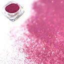 voordelige Make-up & Nagelverzorging-1 pcs Akryylijauhe / Poeder / Glitter Poeder Glitter & Sprankel / Laser Holografische Nail Art Design