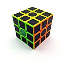 hesapli Sihirli Küp-Rubik küp Karbon fiber 3*3*3 Pürüzsüz Hız Küp Sihirli Küpler bulmaca küp Mat yarışma Çocuklar için Yetişkin Oyuncaklar Unisex Genç Erkek Genç Kız Hediye